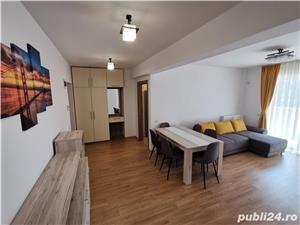 Apartament cu 2 camere de inchiriat cu loc de parcare  - imagine 2