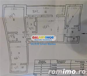 Apartament 3 camere etaj 1 -  Parc Titanii - Metrou Titan - imagine 8