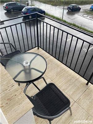 vand apartament str. Teilor, Floresti - imagine 10