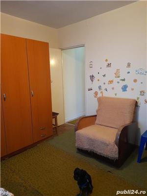 Vând apartament două camere decomandate et.10/10 Cornişa Bistriţa Bacău - imagine 7