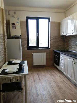 Închiriez apartament 3 camere - imagine 6