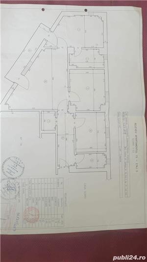 Vând apartament 3 camere (Craiova, zona Ciupercă) - imagine 5