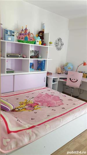 Vând apartament 3 camere (Craiova, zona Ciupercă) - imagine 4