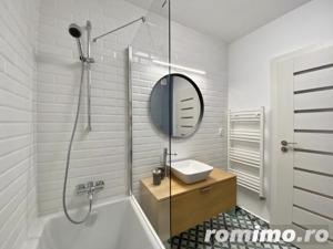 Inchiriere Apartament 2 camere ,zona centrala - Scala Center, garaj - imagine 13