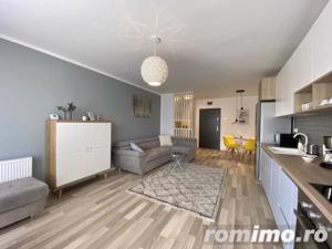 Inchiriere Apartament 2 camere ,zona centrala - Scala Center, garaj - imagine 2