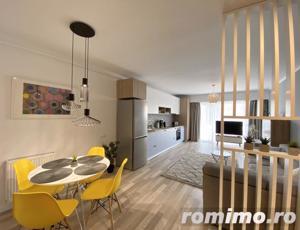 Inchiriere Apartament 2 camere ,zona centrala - Scala Center, garaj - imagine 11