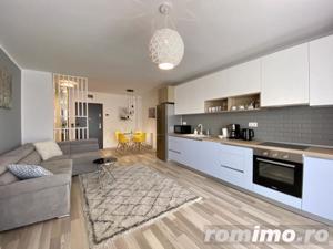 Inchiriere Apartament 2 camere ,zona centrala - Scala Center, garaj - imagine 3
