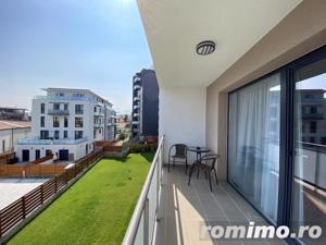 Inchiriere Apartament 2 camere ,zona centrala - Scala Center, garaj - imagine 8
