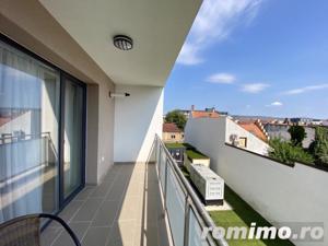 Inchiriere Apartament 2 camere ,zona centrala - Scala Center, garaj - imagine 14