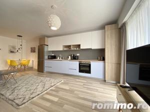Inchiriere Apartament 2 camere ,zona centrala - Scala Center, garaj - imagine 10