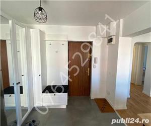 Inchiriez apartament 2 camere,ultralux,Calea Mosilor,TOTUL NOU - imagine 5