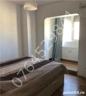 Inchiriez apartament 2 camere,ultralux,Calea Mosilor,TOTUL NOU - imagine 4