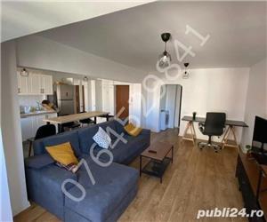 Inchiriez apartament 2 camere,ultralux,Calea Mosilor,TOTUL NOU - imagine 1