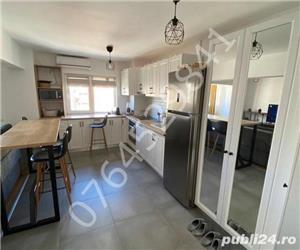 Inchiriez apartament 2 camere,ultralux,Calea Mosilor,TOTUL NOU - imagine 3