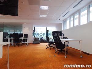 Comision 0! Inchiriere spatiu birouri in zona Piata Romana - 330mp - imagine 7