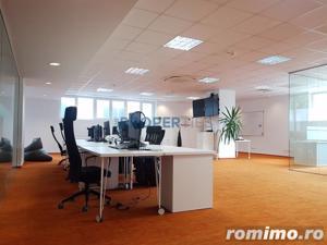 Comision 0! Inchiriere spatiu birouri in zona Piata Romana - 330mp - imagine 2