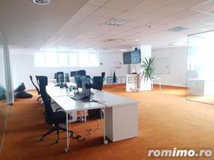 Comision 0! Inchiriere spatiu birouri in zona Piata Romana - 330mp - imagine 9