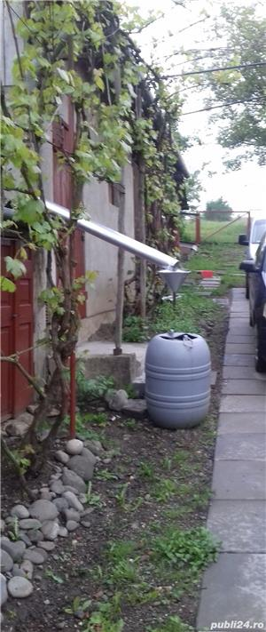Casa in Sangeru de Padure - imagine 2