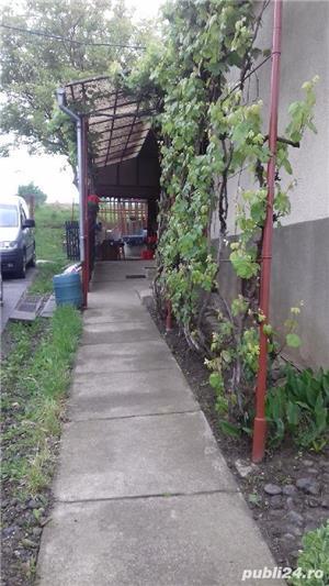 Casa in Sangeru de Padure - imagine 4