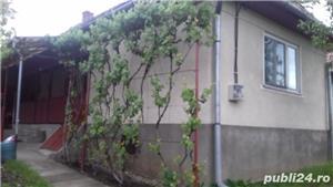 Casa in Sangeru de Padure - imagine 5