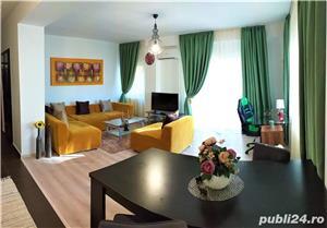 Apartament 2 camere 72 mp, mobilat, utilat modern, Militari Residence - imagine 2