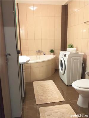 Apartament 2 camere 72 mp, mobilat, utilat modern, Militari Residence - imagine 8