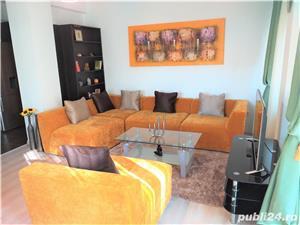Apartament 2 camere 72 mp, mobilat, utilat modern, Militari Residence - imagine 5