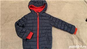 Lot de haine de iarna 5-6 ani - imagine 2