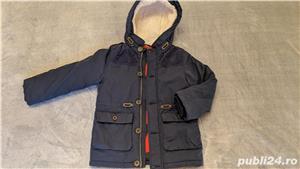 Lot de haine de iarna 5-6 ani - imagine 4