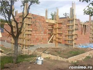 construim casa 160 mp , la gata 85000 euro - imagine 1