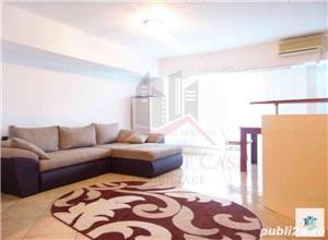Apartament 3 camere, metrou Izvor, utilat, mobilat conplet, 90mp - imagine 3