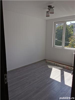 Ap. 2 camere, Decomandat, Zona Brancoveanu(Izv Crisului, nr 11), loc parcare+boxa, Metrou, gradinita - imagine 3
