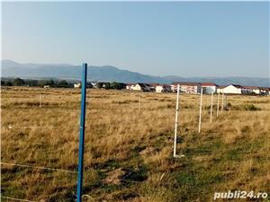 Parcele teren Selimbar lângă Cartierul Arhitectilor/Cisnadie - imagine 1