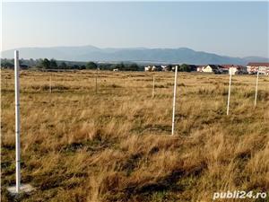 Parcele teren Selimbar lângă Cartierul Arhitectilor/Cisnadie - imagine 4