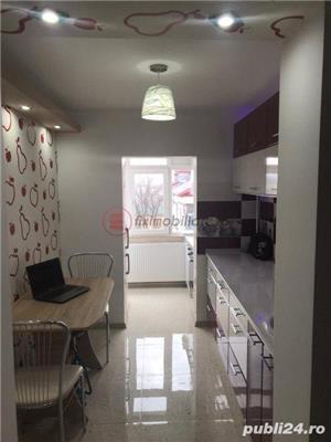 Targu Cucu, apartament 2 camere decomandat mobilat renovat lux - imagine 3