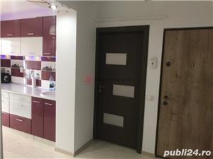 Targu Cucu, apartament 2 camere decomandat mobilat renovat lux - imagine 4