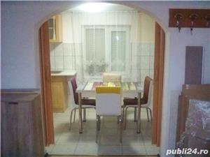Caut colega, 1 camera din apartament 4 camere ,110 mp, studente/cupluri, c. torontalului, 140 eur - imagine 3