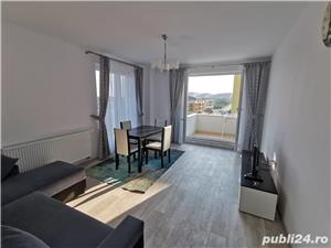 Privat. Apartament 2 camere utilat, mobilat; parcare subtera - imagine 9