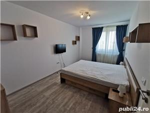 Privat. Apartament 2 camere utilat, mobilat; parcare subtera - imagine 3