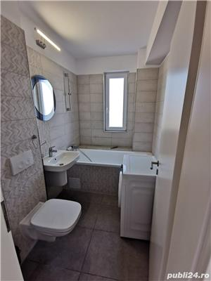 Privat. Apartament 2 camere utilat, mobilat; parcare subtera - imagine 6