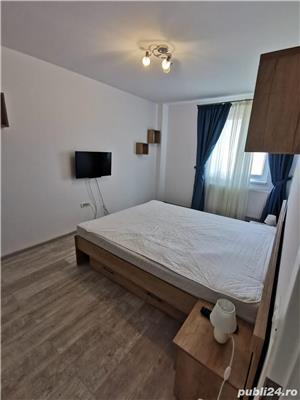 Privat. Apartament 2 camere utilat, mobilat; parcare subtera - imagine 4