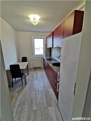 Privat. Apartament 2 camere utilat, mobilat; parcare subtera - imagine 7