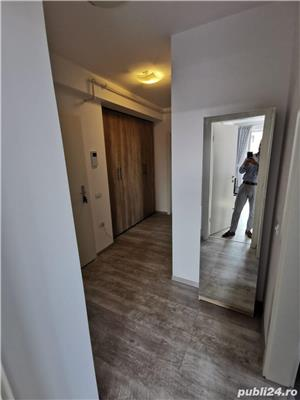Privat. Apartament 2 camere utilat, mobilat; parcare subtera - imagine 8