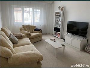 Vând apartament cu 3 camere în zona Soarelui  - imagine 1