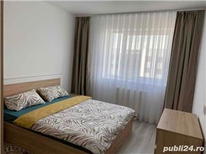 Apartament nou Prima Onestilor Regim hotelier, decomandat - imagine 1