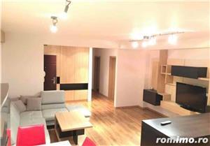 Apartament 3 camere | zona Bucovina | amenajat lux - imagine 1