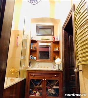Apartament in casa istorica,cu 3 camere zona BADEA CARTAN la 109.000 euro - imagine 4