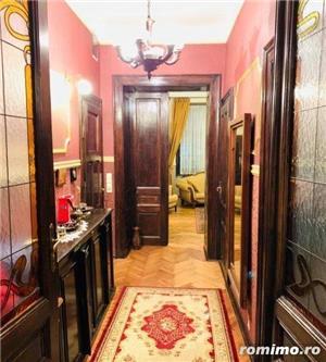 Apartament in casa istorica,cu 3 camere zona BADEA CARTAN la 109.000 euro - imagine 1