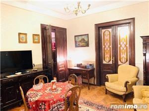 Apartament in casa istorica,cu 3 camere zona BADEA CARTAN la 109.000 euro - imagine 8