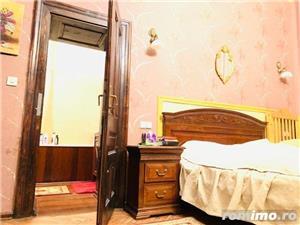Apartament in casa istorica,cu 3 camere zona BADEA CARTAN la 109.000 euro - imagine 10
